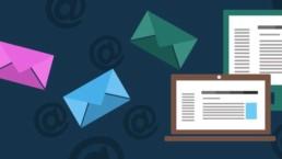 base de datos email marketing